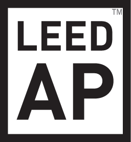 LEED AP Credential